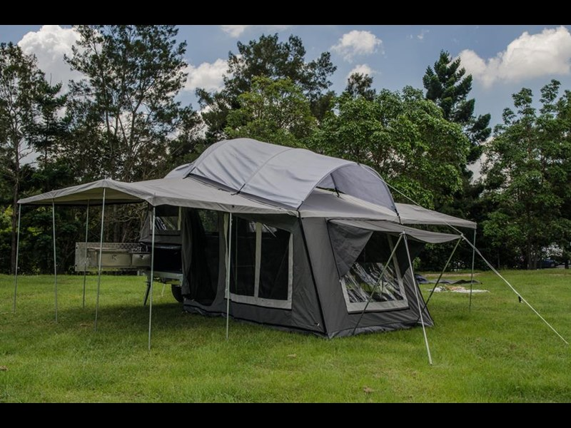 kylin campers diamond xl tent 429248 009