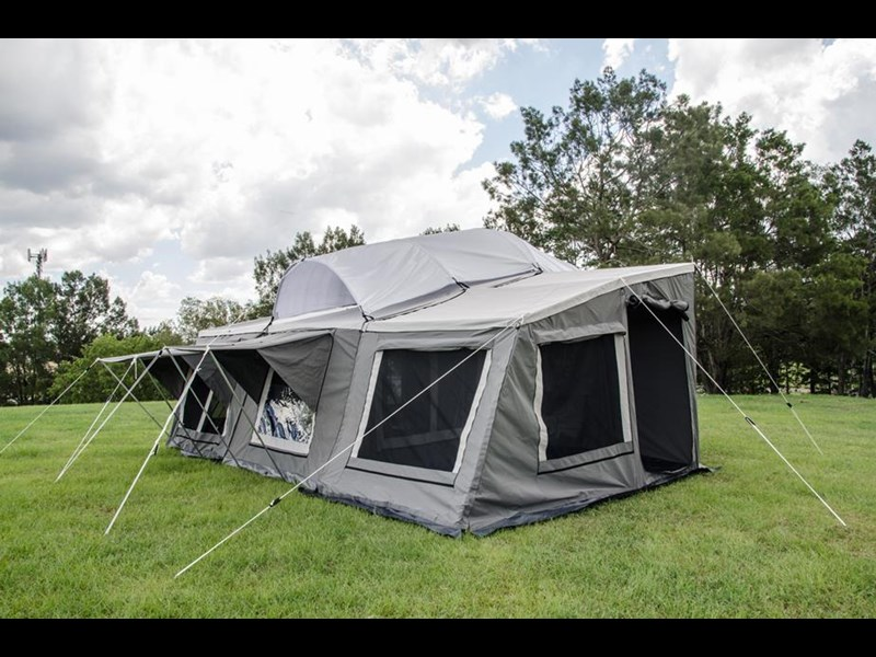kylin campers diamond xl tent 429248 011