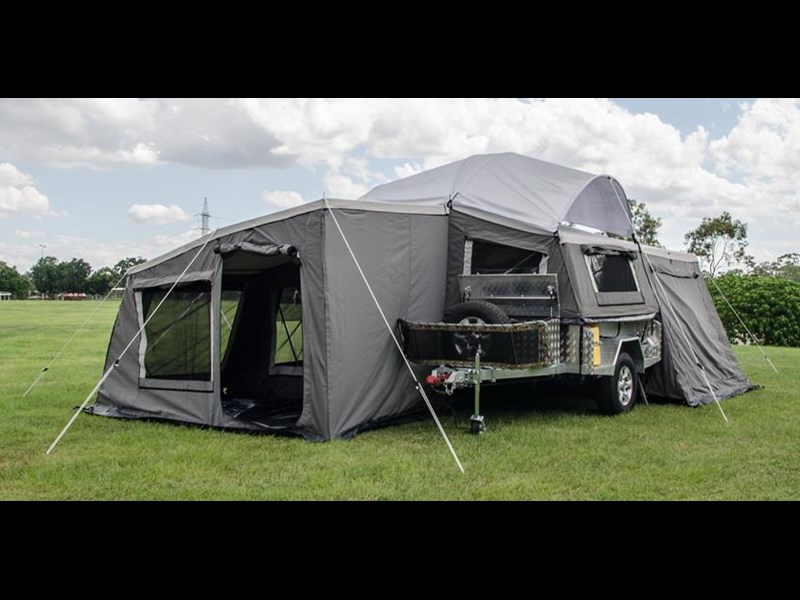 kylin campers diamond xl tent 429248 015