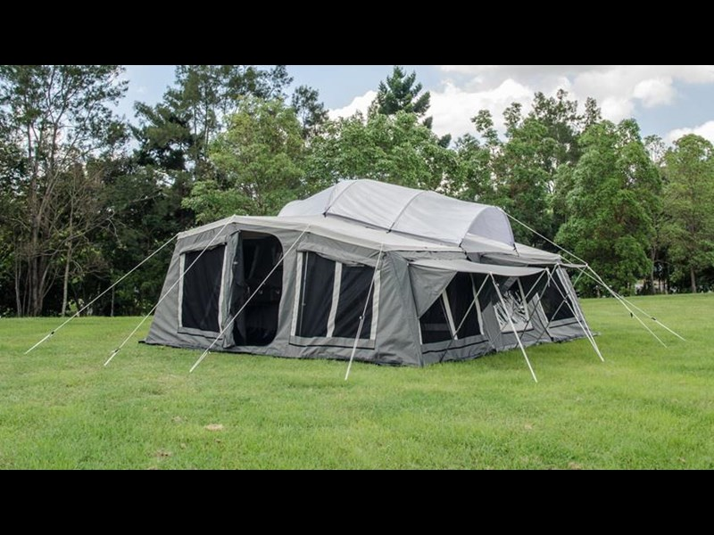 kylin campers diamond xl tent 429248 017