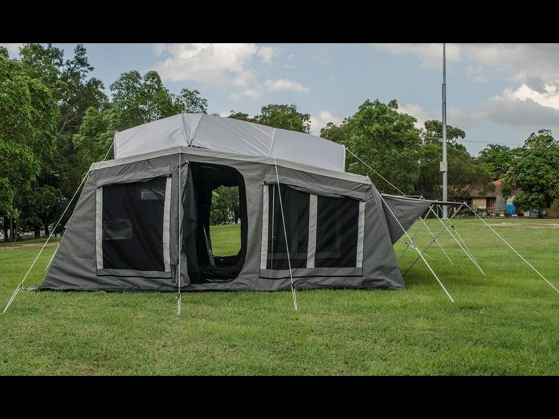 kylin campers diamond xl tent 429248 019