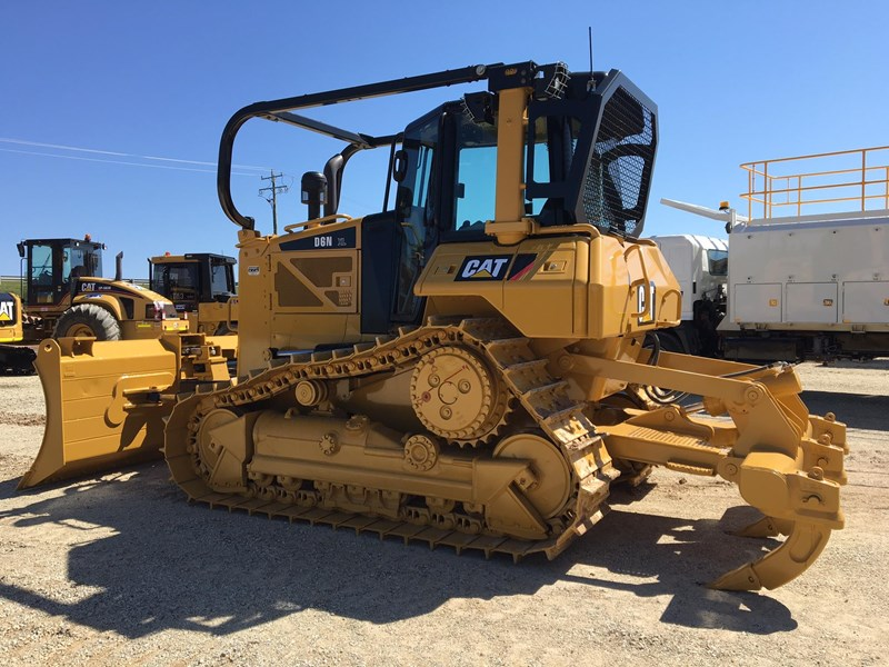 caterpillar d6n xl 403569 005