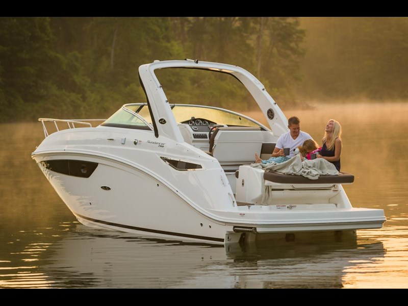 sea ray 260 sundancer 297300 009