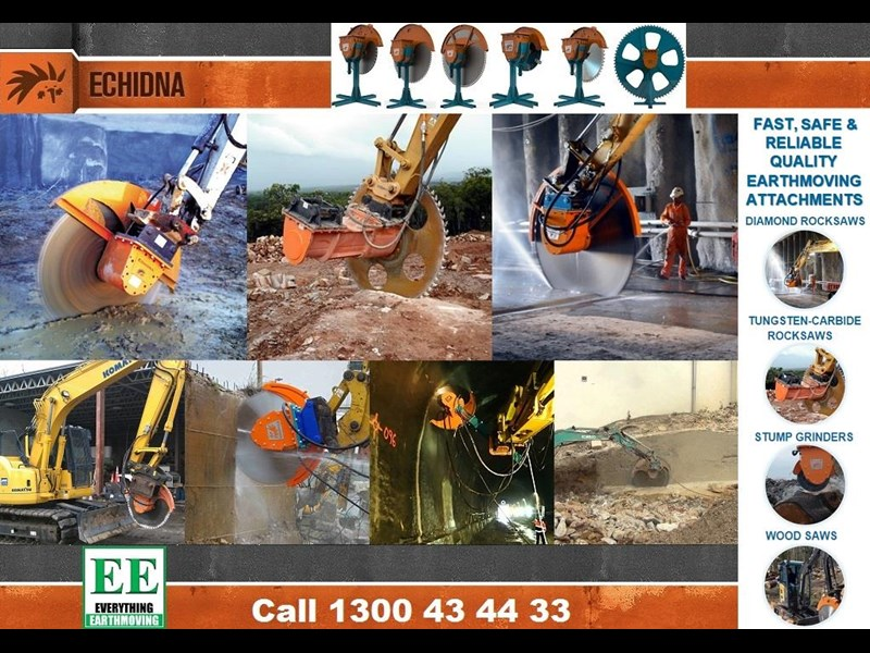 auger torque trenchers // excavators 5t to 10t, high flow skidsteer loaders and backhoes 429385 021