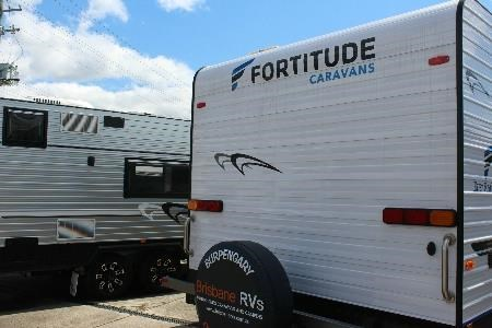 fortitude caravans everready 429533 002