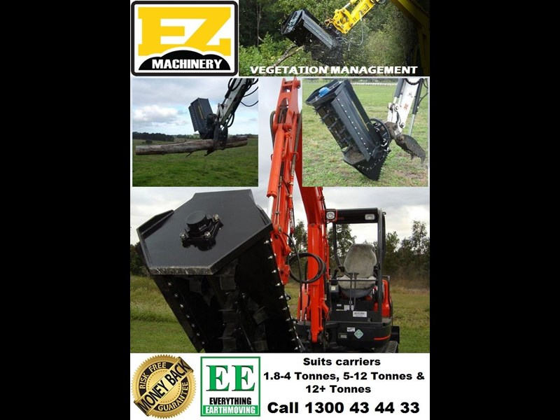 digga pd50 excavator auger drive (20t to 50t) 385576 061