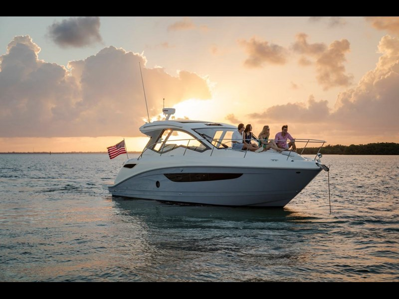 sea ray sundancer 350 coupe 429768 047