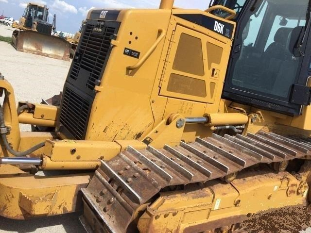 caterpillar d6k xl 429780 009