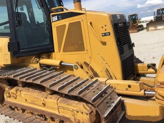caterpillar d6k xl 429780 010