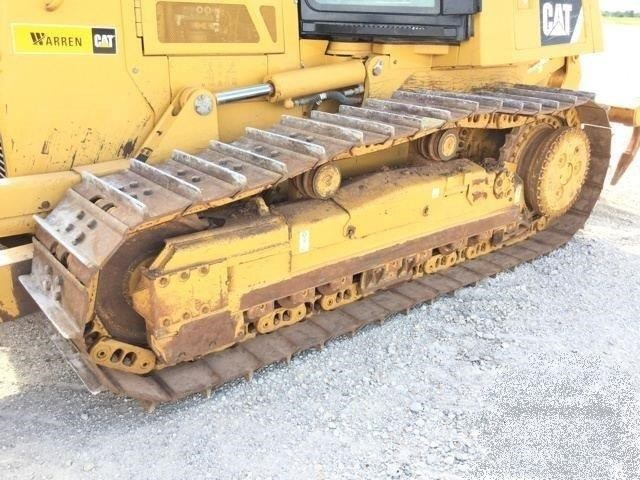 caterpillar d6k xl 429780 011
