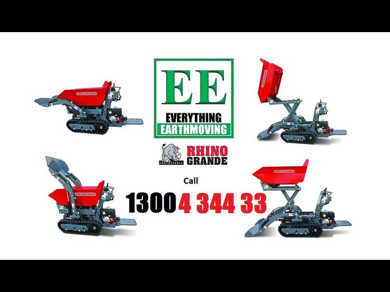 everything earthmoving 1 tonne excavator buckets 429808 045
