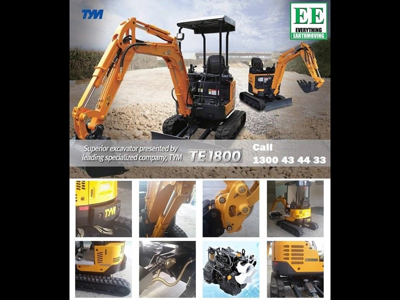 everything earthmoving 1.5 tonne buckets 429806 019