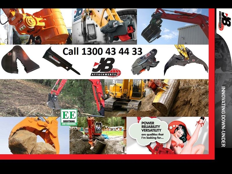 everything earthmoving 5-6 tonne buckets 429859 027