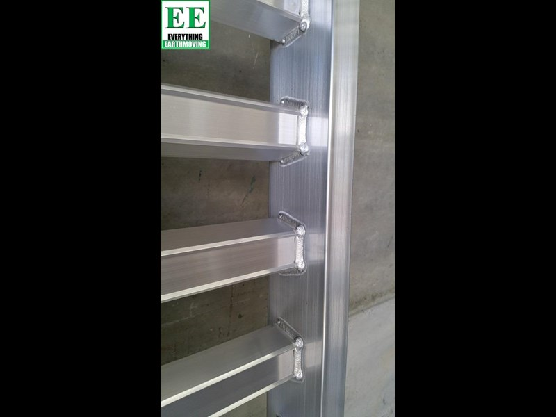 sureweld aluminium loading ramps 429990 005