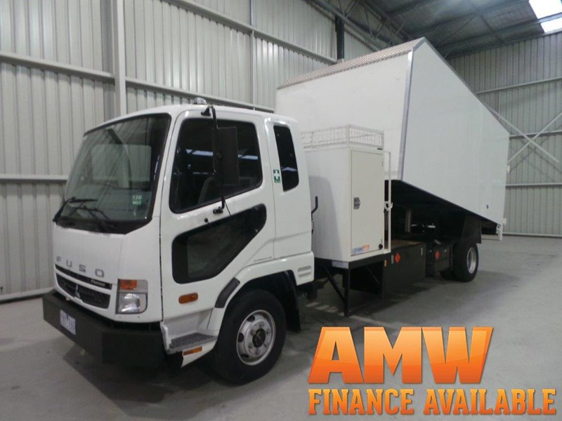 fuso fighter 430255 001