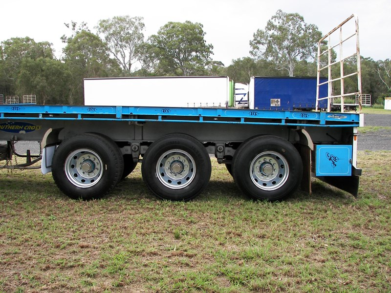 southern cross standard triaxle 430463 007
