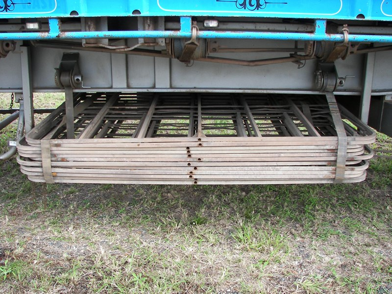 southern cross standard triaxle 430463 011