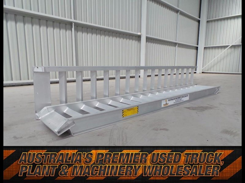 workmate 4 ton alloy loading ramps 430648 001
