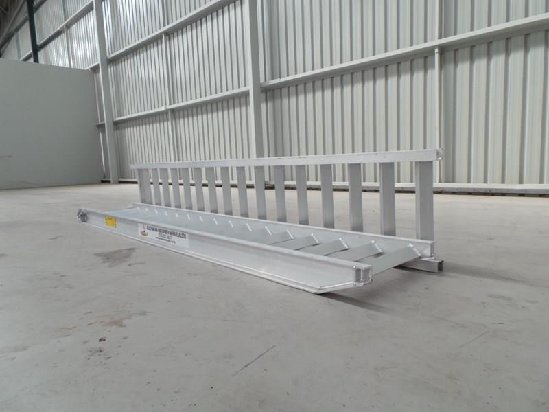 workmate 5 ton alloy loading ramps 430672 004