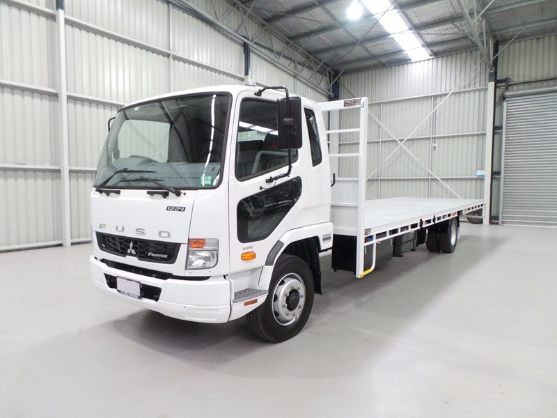 fuso fighter 1224 430880 001