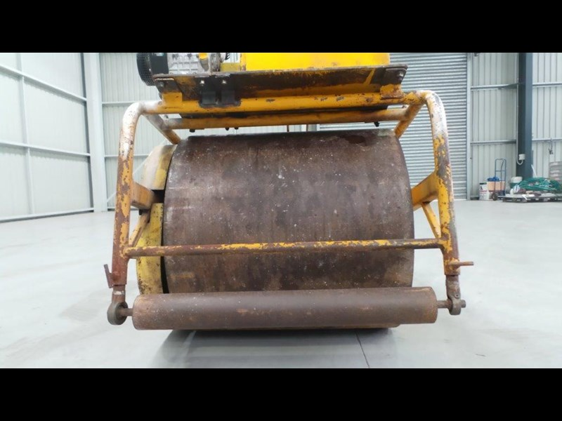 mentay cricket pitch roller 432027 017