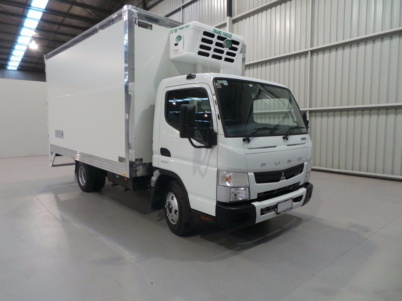 fuso canter 615 432121 008