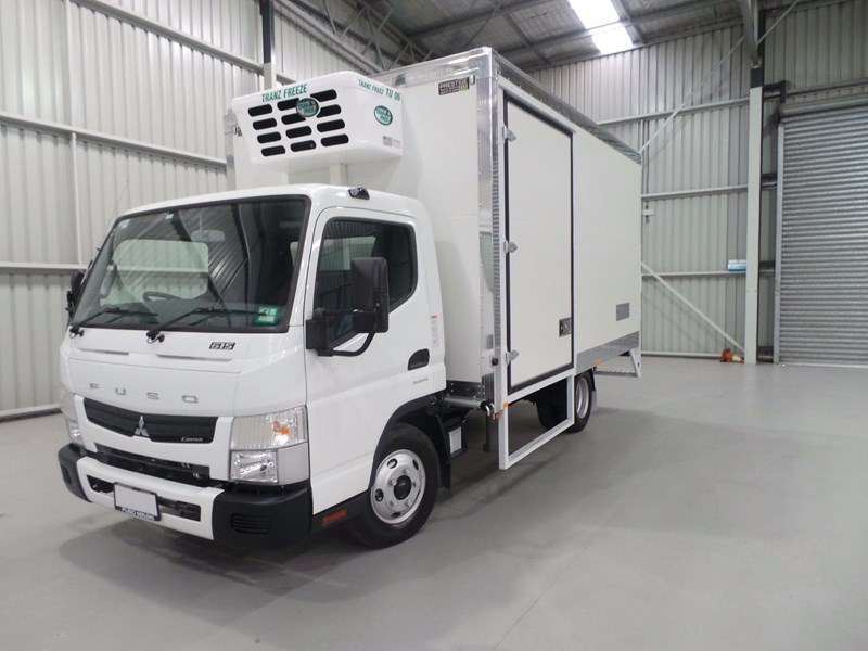 fuso canter 615 432122 001