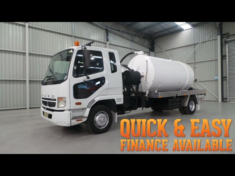 fuso fighter fk600 420165 001