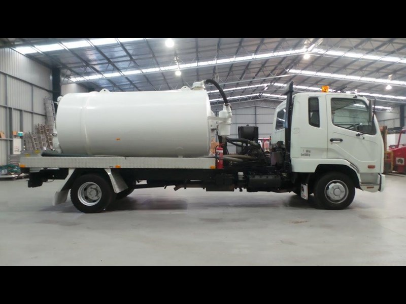 fuso fighter fk600 420165 007