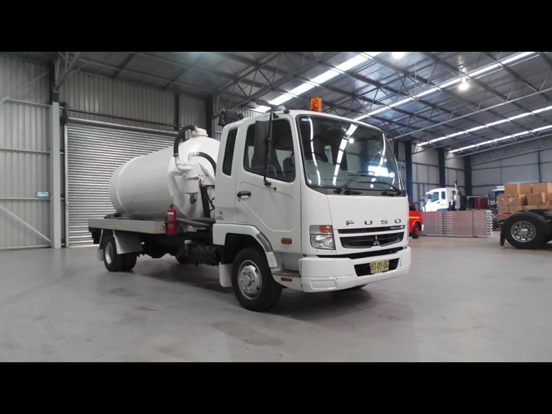 fuso fighter fk600 420165 008