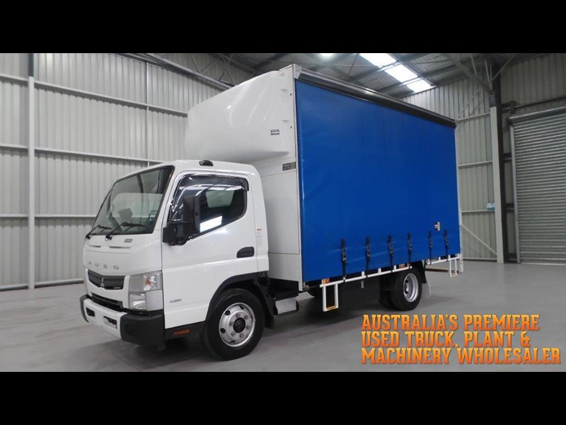 fuso canter 918 409526 001