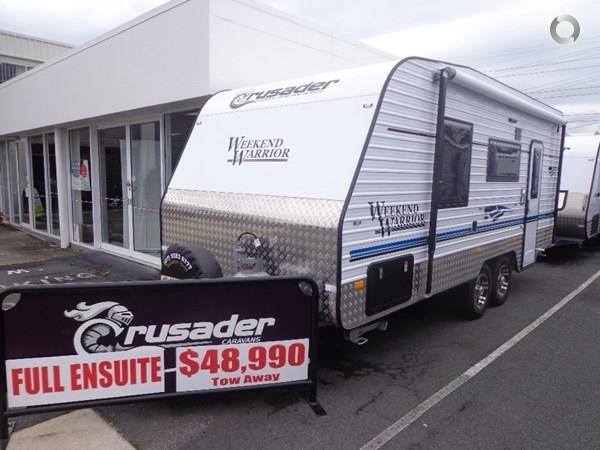 crusader weekend warrior full ensuite $52,990 tow away 432819 001