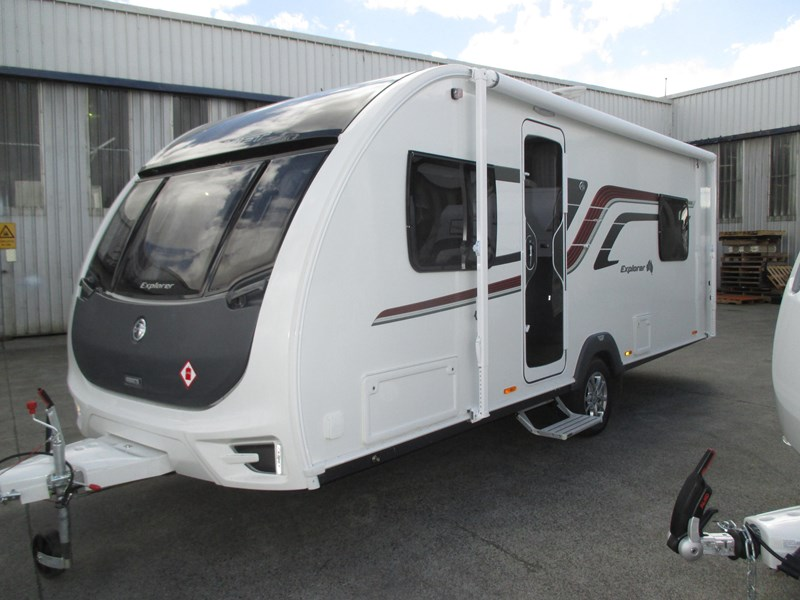 swift explorer 560 mk3...new model release 432842 001