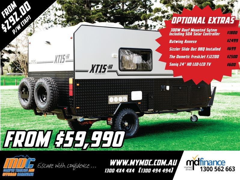 market direct campers xt5-hr 432947 001