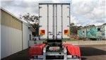 southern cross southern cross 12 pallet refrigerated roll back pantech semi a trailer 433555 006