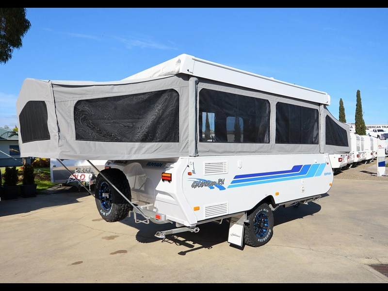 goldstream rv sandvan / sundowner 412004 004