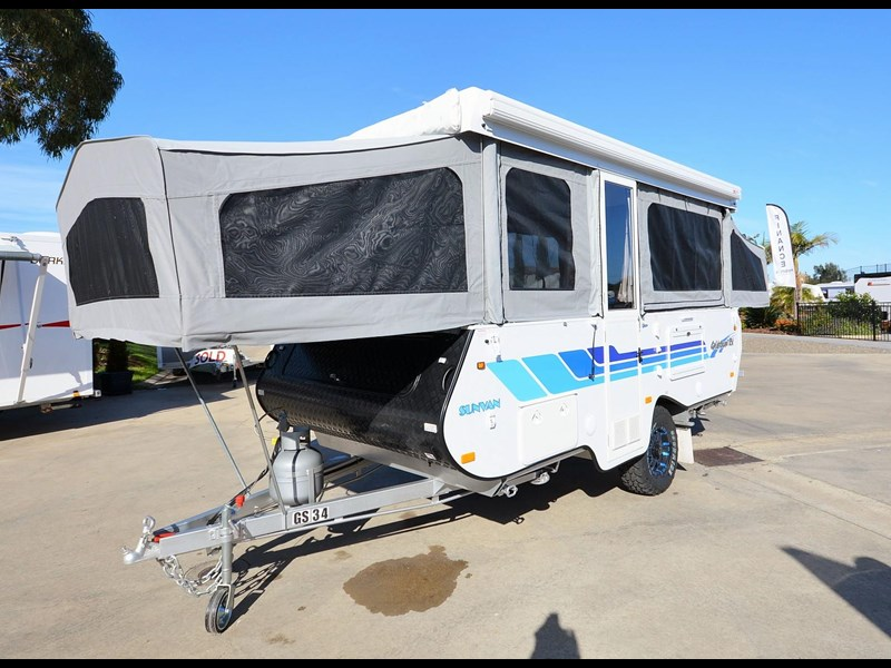 goldstream rv sandvan / sundowner 412004 001
