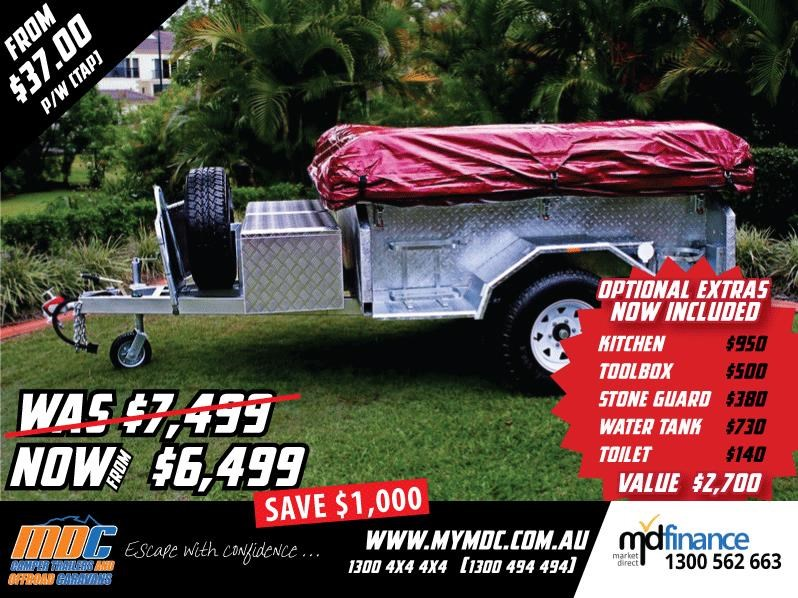 market direct campers mdc gal extreme 340592 001