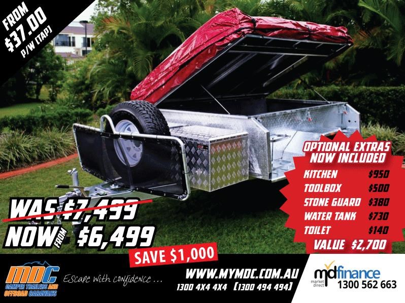 market direct campers mdc gal extreme 340592 002