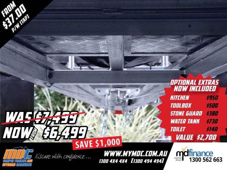 market direct campers mdc gal extreme 340592 007
