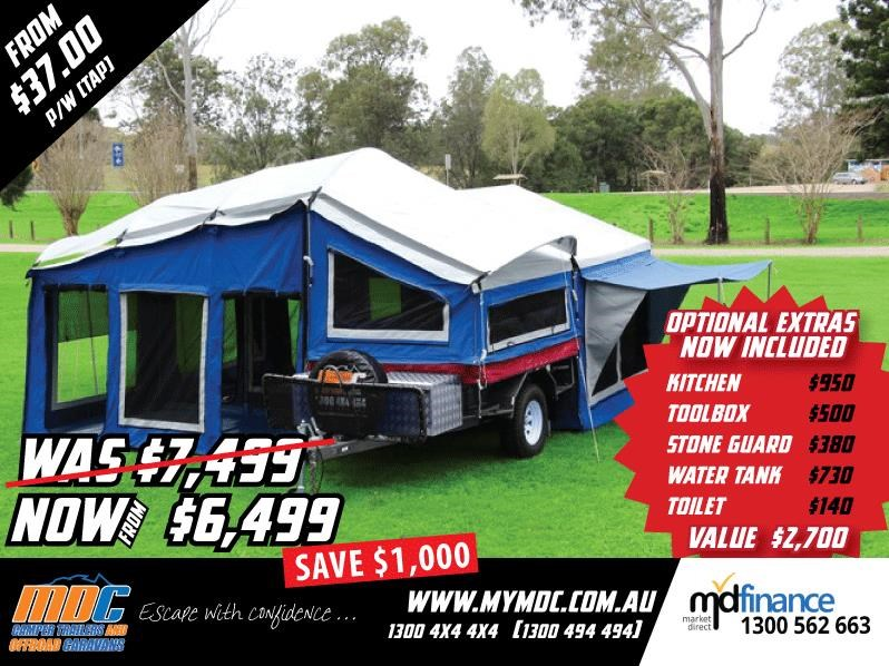 market direct campers mdc gal extreme 340592 010