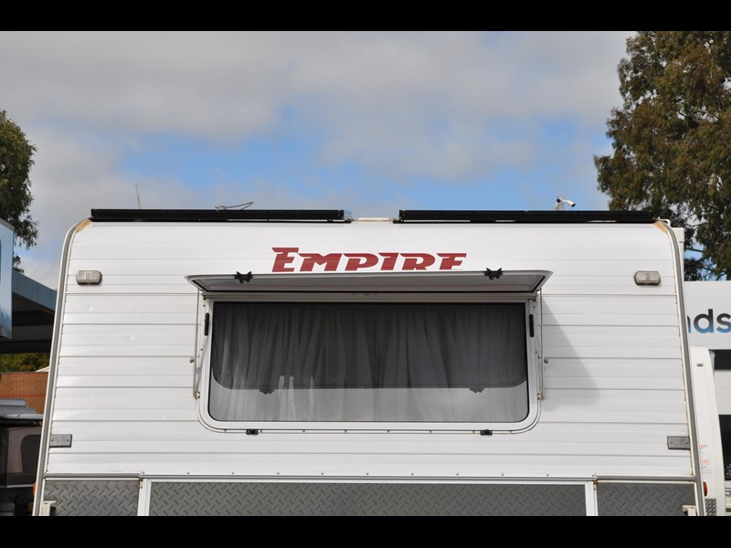 empire shower van 433794 021