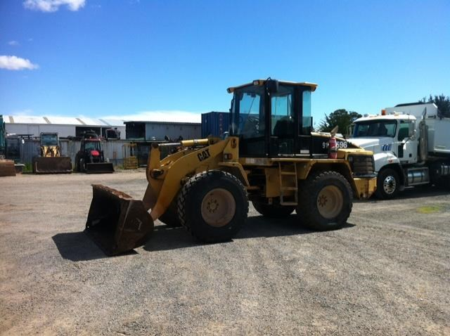 caterpillar 914g loader 433772 001