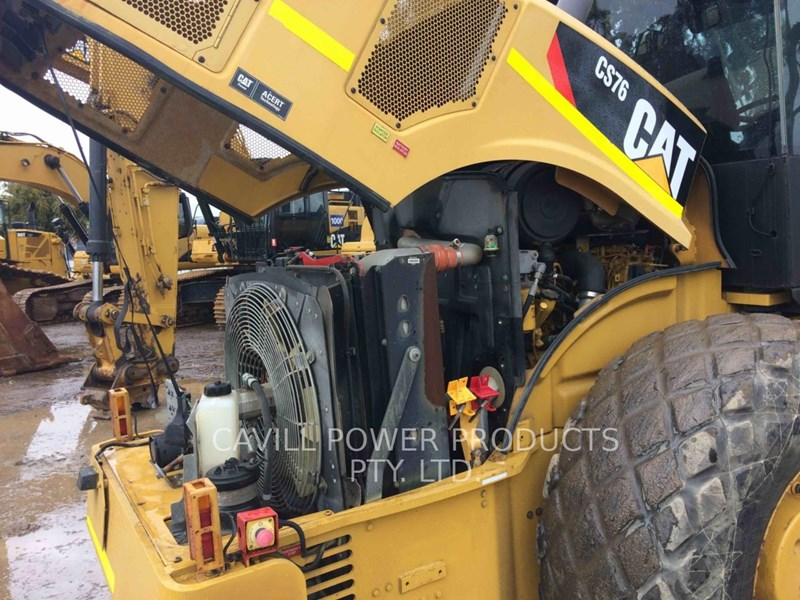 caterpillar cs76 433731 009