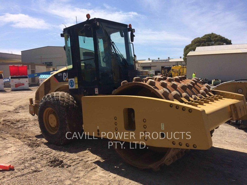 caterpillar cs76 434285 004