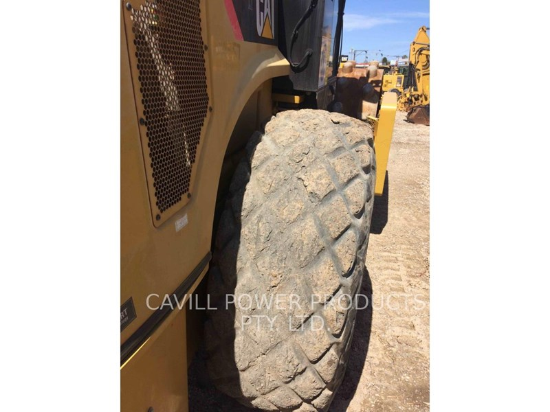 caterpillar cs76 434285 013