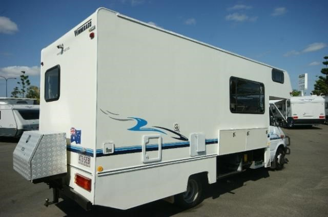 winnebago (avida) leisure seeker 422486 005