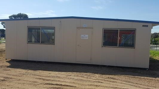 e i group portables 9.6m x 15m complex sale/hire 434673 005