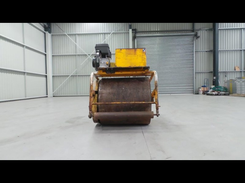mentay cricket pitch roller 434707 009