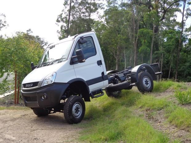 iveco daily 160269 007